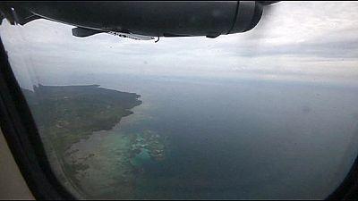 Vol QZ 8501 d'Air Asia : intensification des recherches malgré le mauvais temps