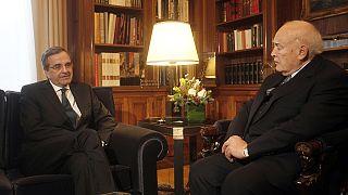 Κ.Παπούλιας προς Σαμαρά: «Έφτασε η μεγάλη στιγμή, κ.Πρωθυπουργέ»