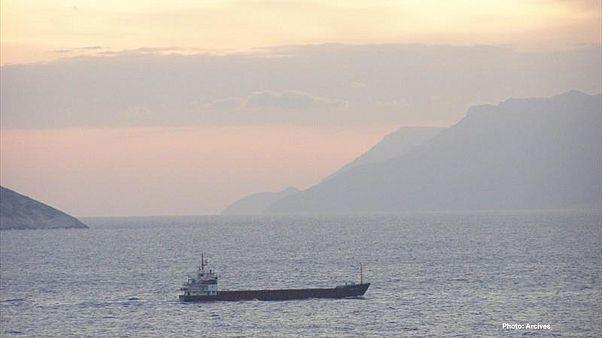 Σήμα κινδύνου εξέπεμψε πλοίο δυτικά της Κέρκυρας
