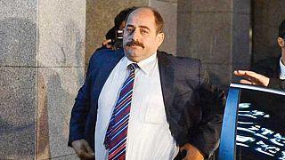 Ergenekon Davası'nın savcısına uzaklaştırma