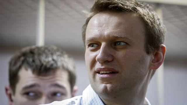 Alexeï Navalny : portrait d'un farouche opposant