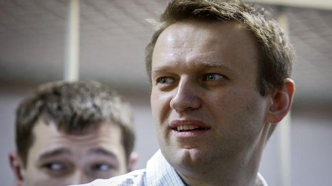 Навальный: тот, кто занимается коррупцией, занимается политикой