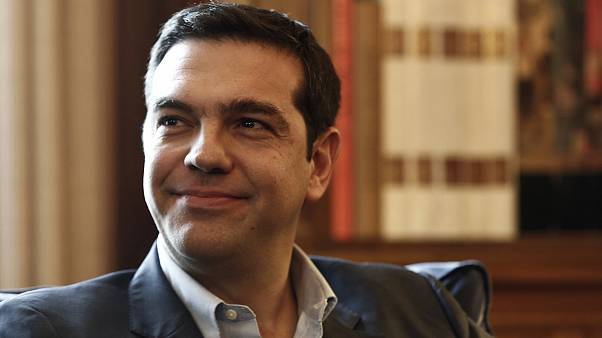 Is Greece's Syriza a paper tiger that will be tamed by government?