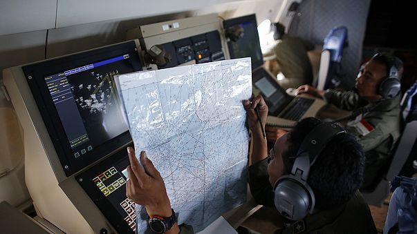 AirAsia uçağının enkazı bulundu