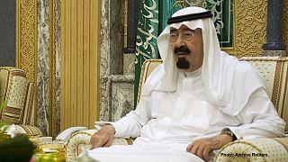 """ادخال العاهل السعودي المستشفى """"لفحوص طبية"""""""