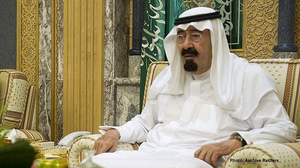 Saudi King undergoing medical tests in Riyadh hospital