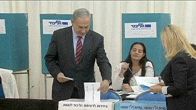 Netanyahu expected to easily win Likud party primary ahead of elections