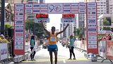 سيطرة الأفارقة على سباق ساو باولو لنهاية السنة