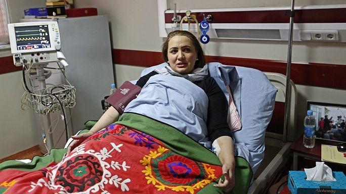 Milyen év vár az afgán nőkre?