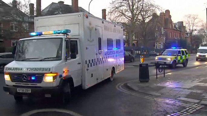 Negatív lett a két ebolagyanús brit tesztje