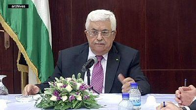 Abbas firma il trattato di Roma, L'Aia indagherà in Palestina