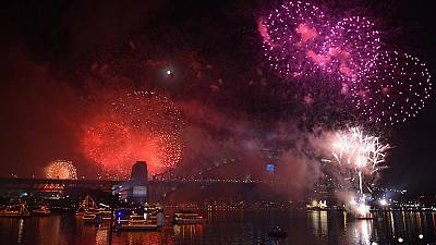 New Year Celebrations of 2015 – nocomment