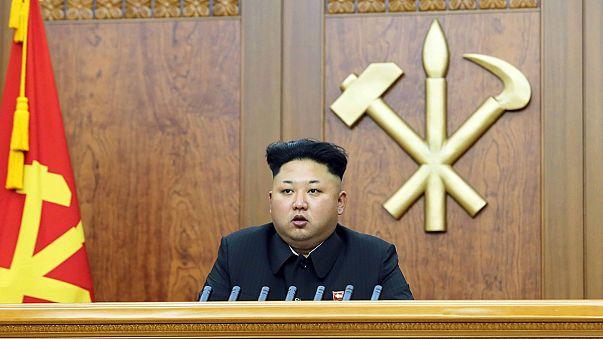 El líder norcoreano Kim jong-un abre la puerta a retomar el diálogo con Corea del Sur