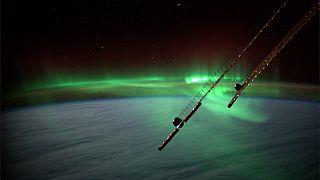 Βίντεο: Το Διάστημα μέσα από τα μάτια του αστροναύτη Αλεξάντερ Γερστ