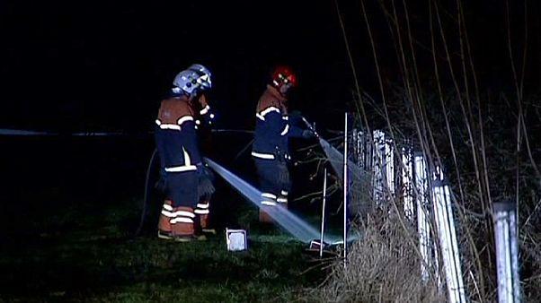 3 muertos en Dinamarca y otros 2 en Alemania al manipular fuegos artificiales