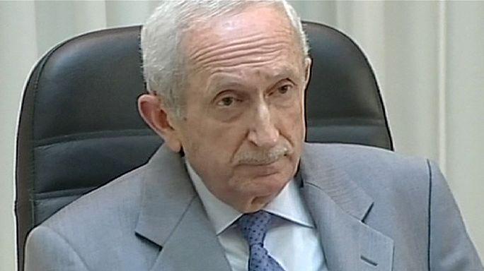Meghalt Omar Karami, aki kétszer volt Libanon miniszterelnöke
