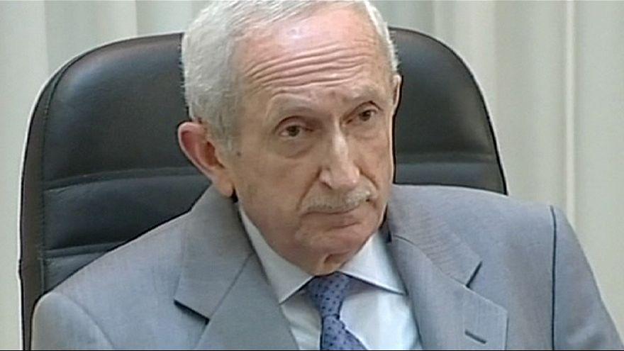Former Lebanese prime minister Karami dies aged 80