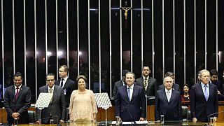 Η ανάπτυξη η μεγάλη πρόκληση για τη δεύτερη προεδρική θητεία της Ντίλμα Ρούσεφ