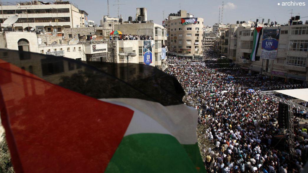 Israel urge TPI a rejeitar demanda de adesão palestiniana