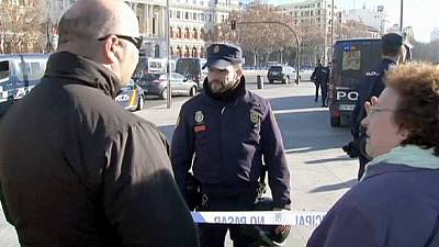Spain: Atocha station in Madrid closed over fake bomb alert