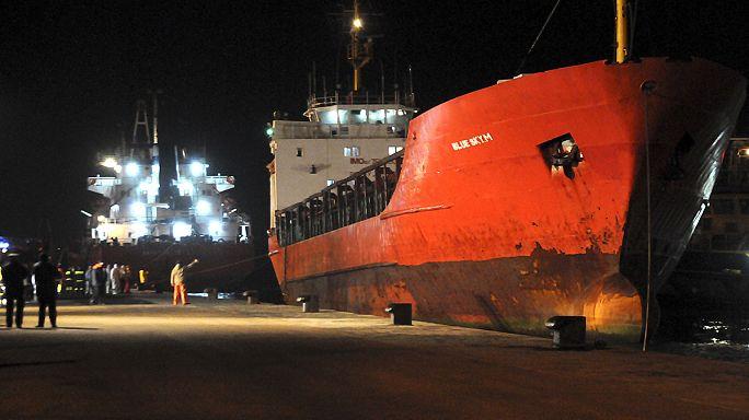 2014, année noire pour l'immigration en Méditerranée