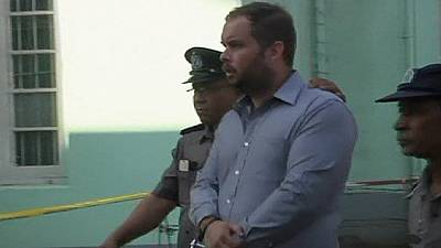 NZ bar manager faces Myanmar prison for 'insulting religion'