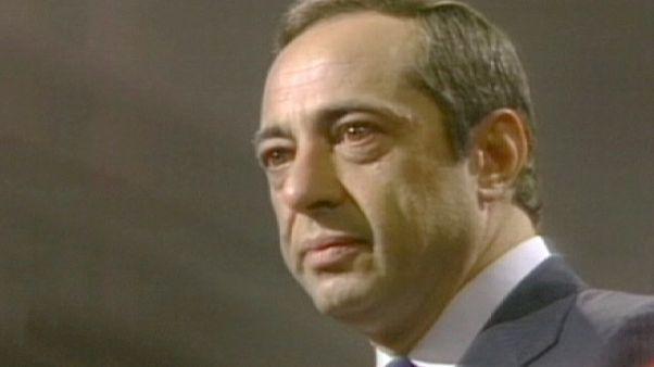 فرماندار پیشین نیویورک در ۸۲ سالگی درگذشت
