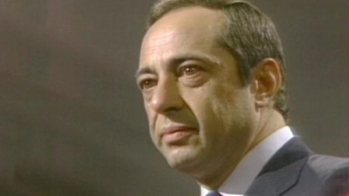 Mario Cuomo, former three-time governor of New York, has died