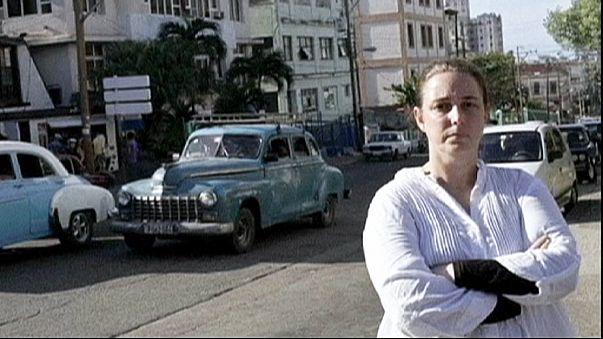 Cuba, tre fermi in tre giorni per la dissidente Bruguera