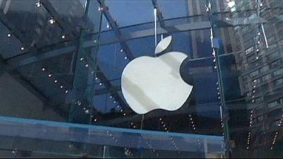 Apple ment-il sur la capacité de stockage sur ses smartphones ?