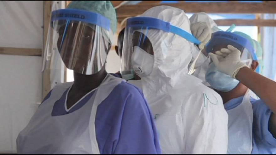 Ebola can be beaten by the end of 2015 says UN mission head
