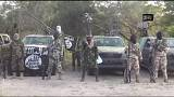 Suspected Boko Haram militants kidnap 40 men in north-east Nigeria