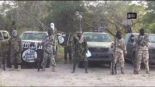 Nigéria: Boko Haram raptou 40 rapazes na véspera de Ano Novo