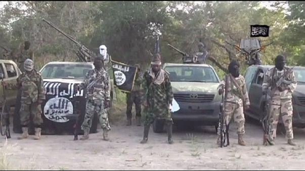 بوکوحرام ۴۰ نفر دیگر را در شمال شرق نیجریه ربود