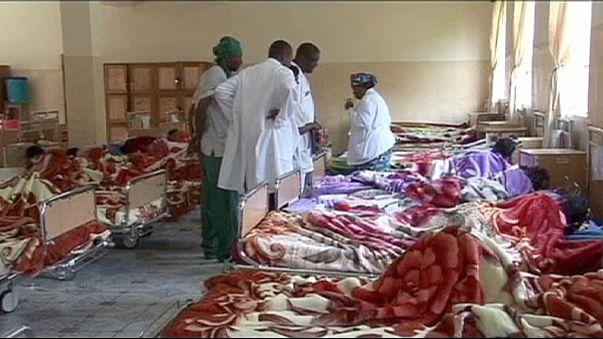 El  hospital dirigido por Denis Mukwege al borde del abismo