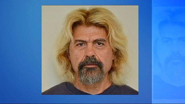 Arrestado en Grecia Jristódulos Xirós, fugado hace un año y condenado a más de seis cadenas perpetuas