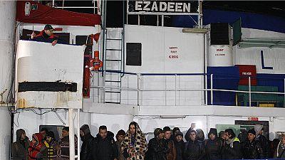 Immigration : les migrants de l'Ezadeen ont payé entre 4 000 et 8 000 dollars