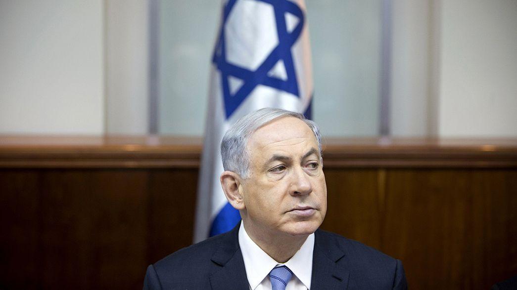 Israel impede que soldados israelitas sejam levados ao Tribunal Penal Internacional