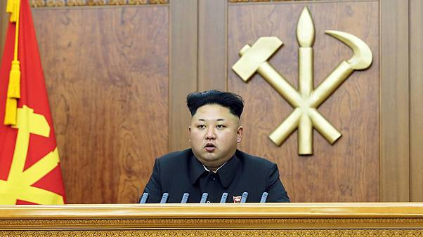 North Korea rejects 'hostile' US sanctions