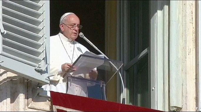 Le pape innove et nomme des cardinaux plus jeunes et originaires de contrées éloignées