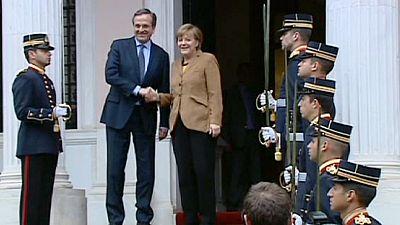 """Berlim não considera """"dramático"""" caso a Grécia deixe o euro"""