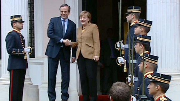 Berlin nem bánná, ha Görögország kilépne az eurózónából