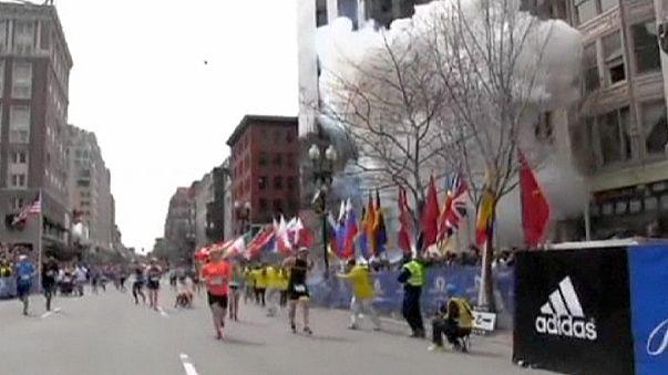 Boston Maratonu bombacısı hakim karşısında