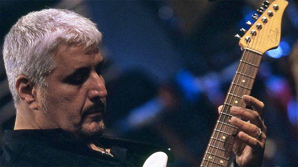 Addio a Pino Daniele. Il musicista morto nella notte