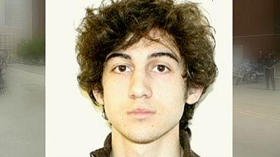Boston: udienza del processo all'unico accusato dell'attentato del 2013