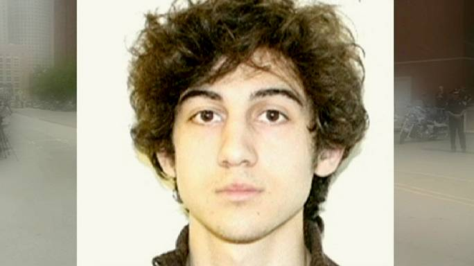 بدء محاكمة المشتبه به في تفجيرات بوسطن