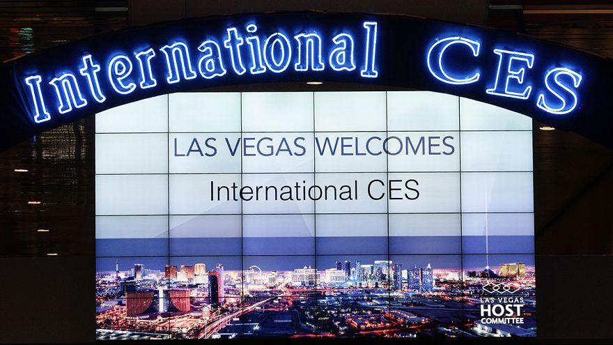 [En direct] Suivez le salon CES à Las Vegas