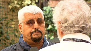 Помер італійський співак Піно Даніеле