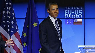 2015: O 'agora ou nunca' para o acordo de livre comércio entre UE e Estados Unidos