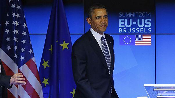 Η εξέλιξη στις εμπορικές συνομιλίες ΕΕ και ΗΠΑ